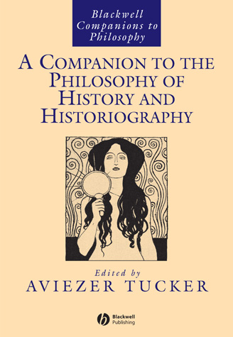 Cover The Companion to Philosophy of History and Historiography